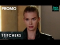 Stitchers | Season 3 Official Promo - Kirsten is Back | Freeform