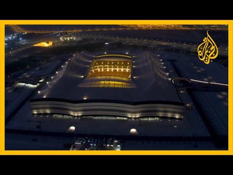 فيفا يعلن جدول ومواعيد مباريات مونديال قطر 2022  - نشر قبل 14 ساعة
