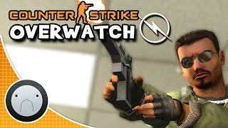 INCREDIBLE AIM (OVERWATCH #2) Counter - Strike : Global Offensive