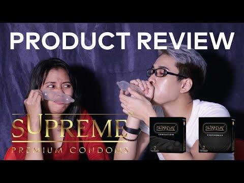 Product Review   NEW!! KONDOM SUPREME by AsmaraKu.com