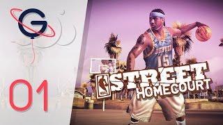 Video NBA STREET HOMECOURT FR #1 : Les Rois du Dunk ! download MP3, 3GP, MP4, WEBM, AVI, FLV November 2018