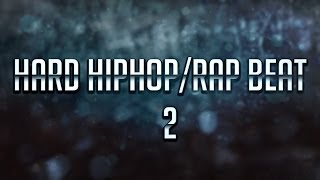 Hard HipHop/Rap Beat 2 [MP3 DOWNLOAD]