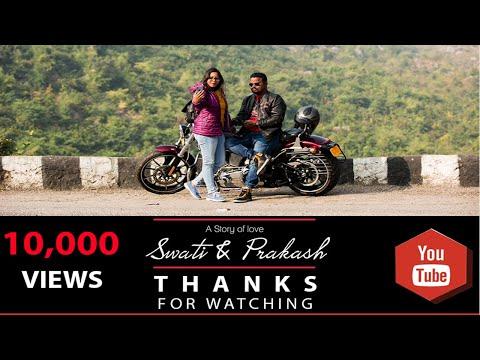 Aanchal je aisen udale   Pre wedding   Swati & Prakash   Nikka Digital Studio   Jharkhand   India