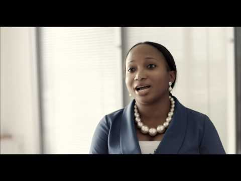 Maersk Line – Ada Onyeri