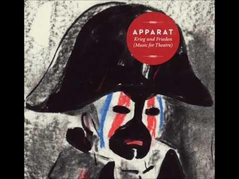 Apparat - K&F Thema  [Krieg und Frieden...