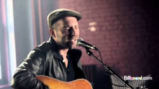 "Mat Kearney - ""Ships In The Night"" LIVE (Studio Session)"