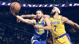 Warriors Sound: Dubs Downed in Las Vegas