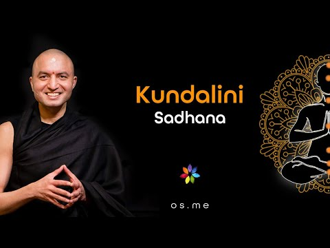 Kundalini Sadhana - [Hindi]