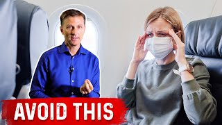 Radiation Exposure When You Fly