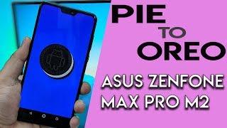 Asus Zenfone Max Pro M2 Pie Update Official Download