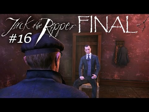 Шерлок Холмс против Джека Потрошителя - На дне. Часть 1