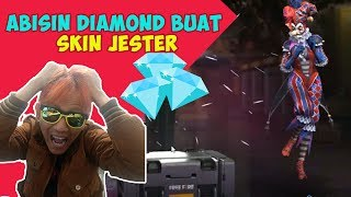 BELAIN TOP UP BUAT SKIN JESTER