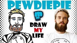 Draw My Life PewDiePie