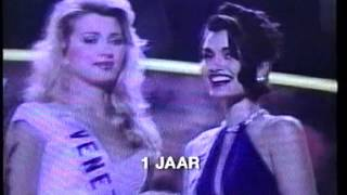 Stukje Reclameblok SBS6 1999