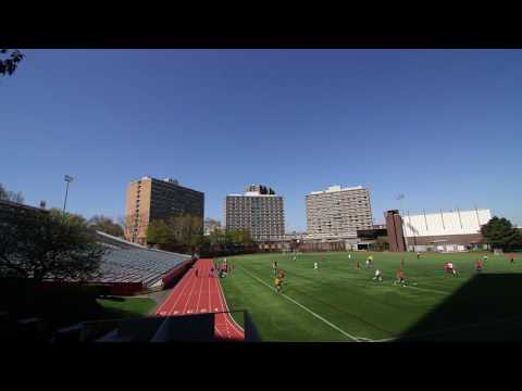 West Campus Residences at Boston University