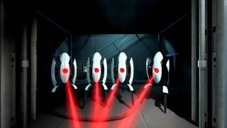 Portal 2 Ending