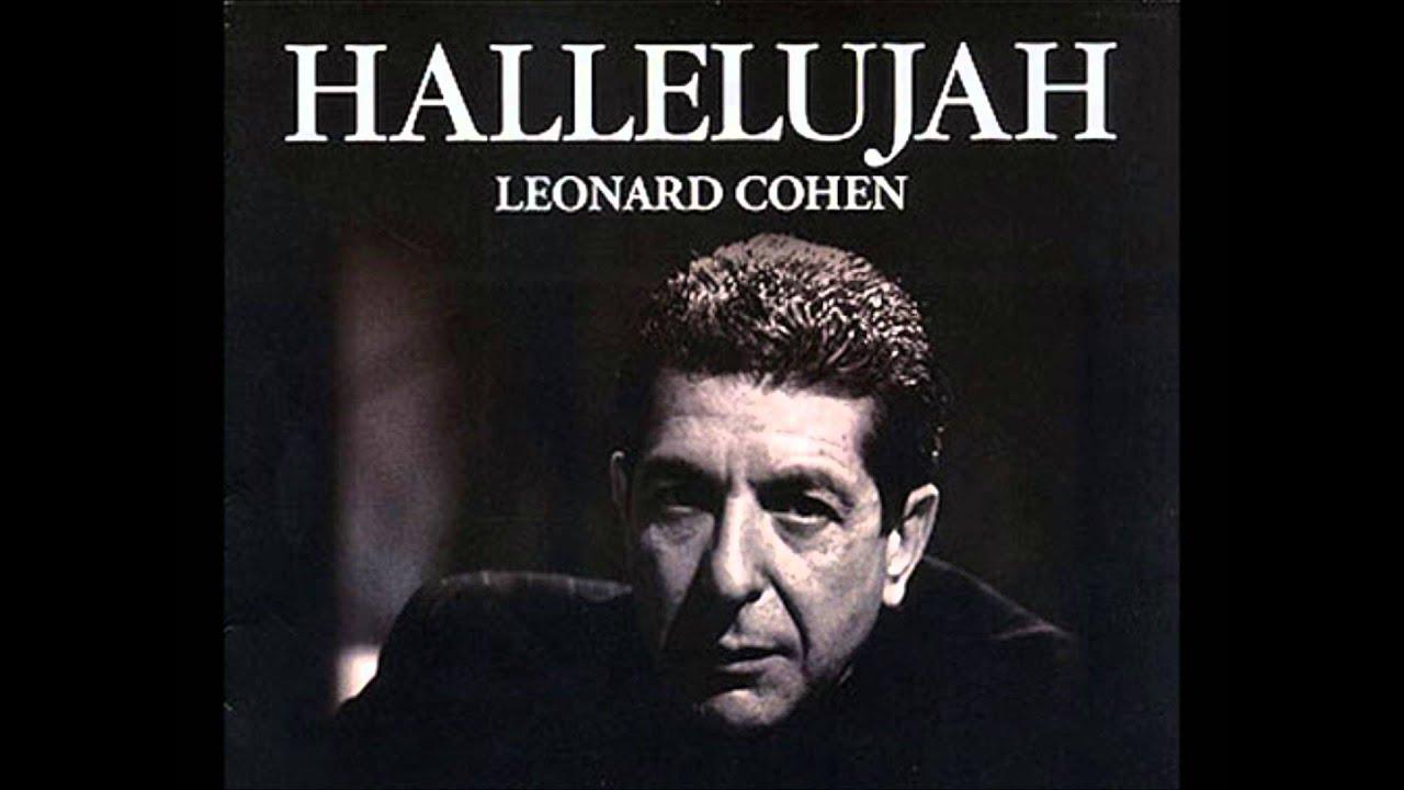 Hallelujah by Leonard Cohen (Instrumental Cover) - YouTube
