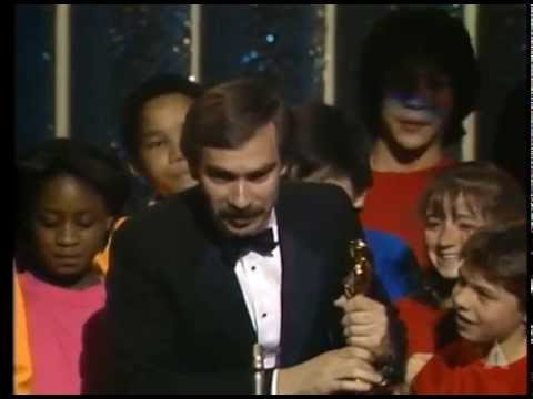 Documentary Winners: 1984 Oscars