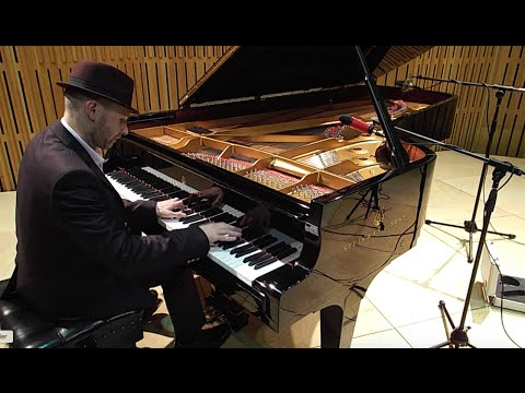 Steinway & Sons Model D - Linkin Park Medley / Cover - Transformers