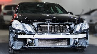 Детейлинг Detailing Mercedes под So Long!(, 2018-07-11T16:56:37.000Z)