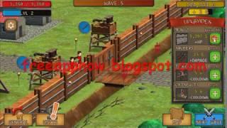 Hack Grow Empire: Rome - V 1.2.4 Unlimited Money MOD APK No Root