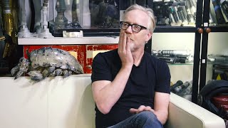 Ask Adam Savage: A Movie You Wish You'd Worked On