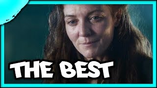 The Day Catelyn Stark stopped believing in the Gods (Reading)