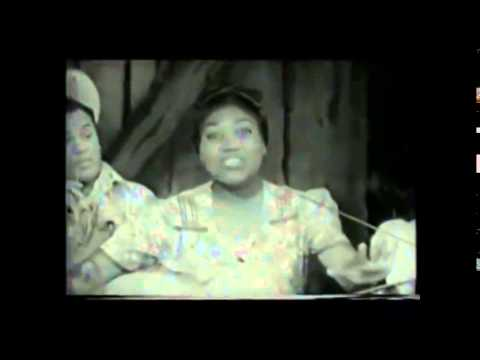 Rosetta Tharpe - Shout sister shout (Dubbing by Jeremie.Dance4Me)