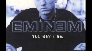 Eminem The Way I am (Explicit) HQ