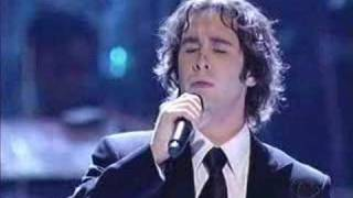 "Josh Groban ""Music of the Night"""