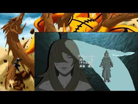 Naruto Shippuden Opening 13 Sub Español HD