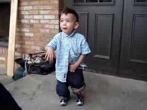 Gangsta Kid On My Step Youtube