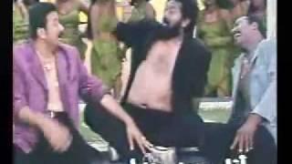 One man show song- rakadambin