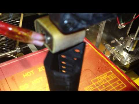 3D prnting a Glock 17 mag. 5
