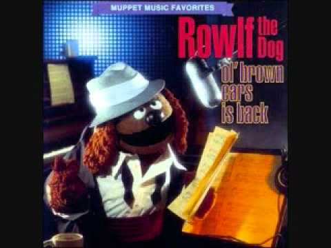 Rowlf the Dog - Old Brown Ears is Back