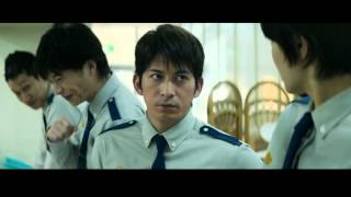 Library Wars ( Toshokan Senso ) Trailer