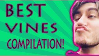 BEST VINES COMPILATION - CASEY FREY (w/ Titles)