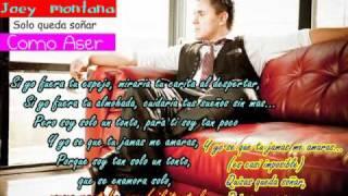 Joey Montana - Como Hacer ✘FLOW CON CLASE ✘
