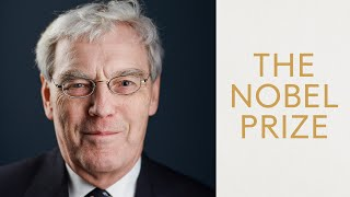 Richard Henderson, Nobel Prize in Chemistry 2017: Official interview