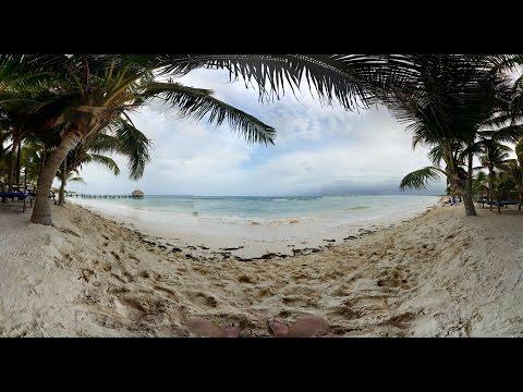 Puerto Morelos Vacation