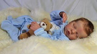 artes e bebs reborns beb reborn levi 2016 do molde twin b por bonnie brown
