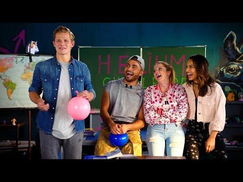 FACK JU GÖHTE 3 Helium Challenge letöltés