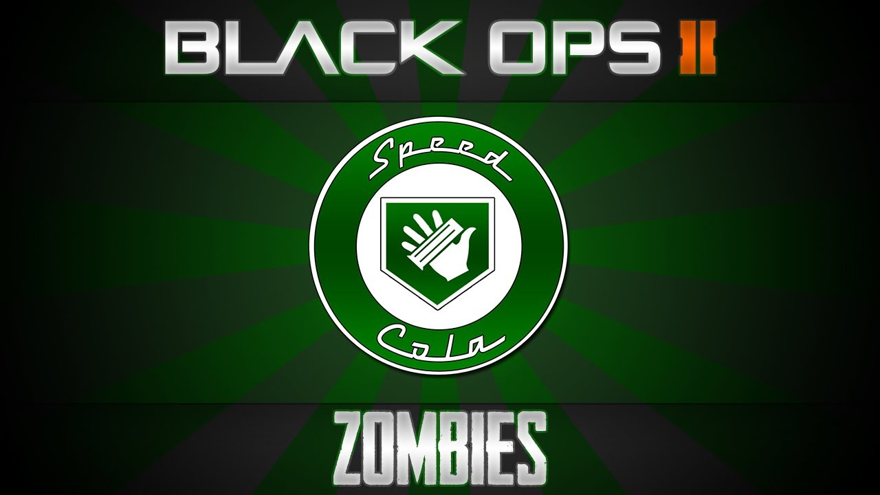 Where Is The Fuse Box In Zombies Black Ops : Speed cola slight of hand perk jingle lyrics black ops