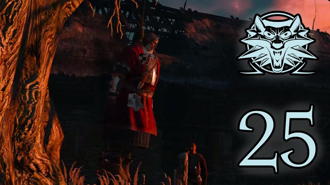 Смерть Барона[The Witcher 3: Wild Hunt]