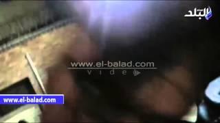 بالفيديو.. صراخ وعويل داخل مستشفى أم المصريين بعد نقل ضحايا ومصابي حادث المنيب