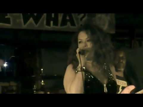 Tina Turner - Simply the Best (a COVER Kim Lovering)