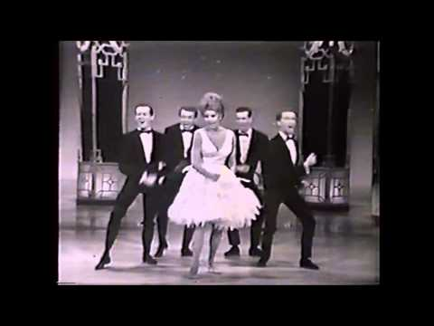 Cyd Charisse & The Del Ray Brothers