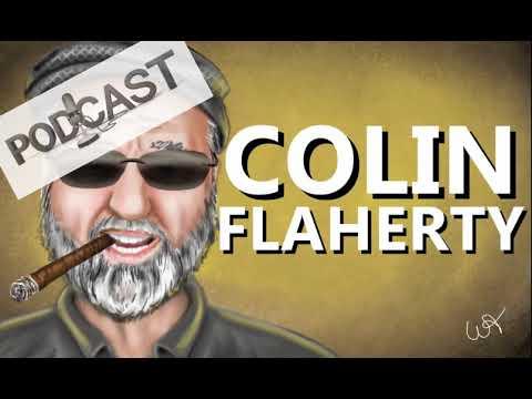Colin Flaherty Podcast: Colin Talks Peter Navarro