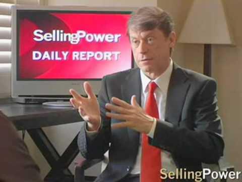 Reducing Sales Stress