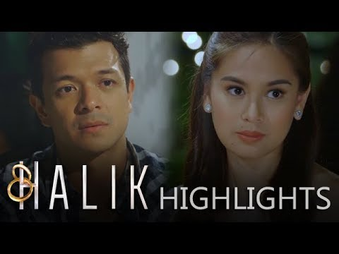 Halik: Jacky admits that she is not having an affair with Lino | EP 28